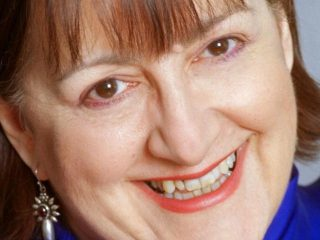 Judith Bingham